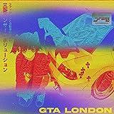 GTA London [Explicit]