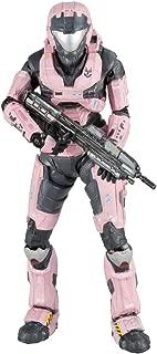 McFarlane Toys Halo Reach Series 3 Spartan Air Assault (Female) Action Figure