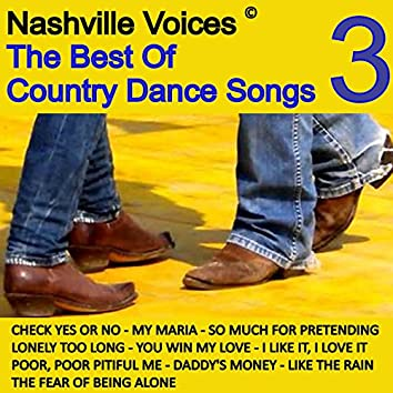 Best Country Dance Songs, Vol. 3