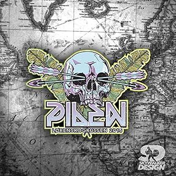 Pilen 2015 (feat. Lopez)