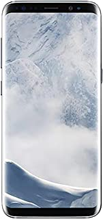 Samsung Galaxy S8+ 64GB Phone -6.2