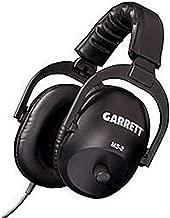 Garrett Metal Detectors MS-2 Headphones, Land-Use 1/4