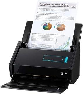 Fujitsu Desktop Scanner ScanSnap iX500