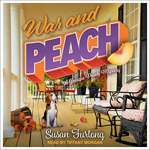 War and Peach cover art