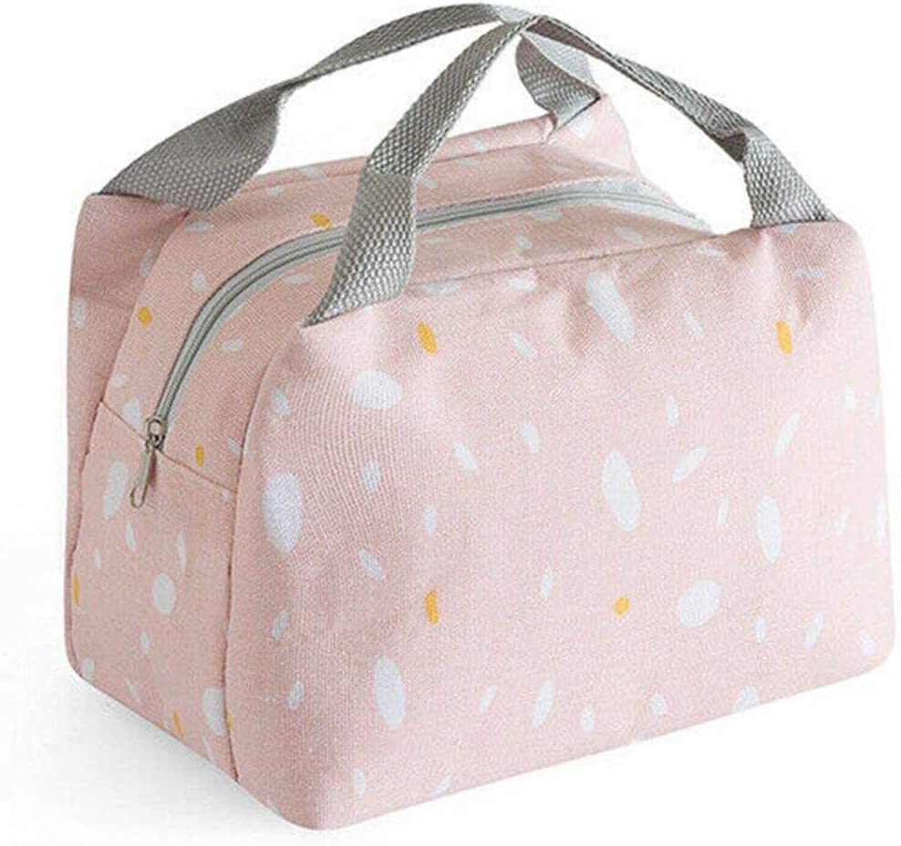 Ranking TOP10 HEHXKJ Picnic Bag Thermal Small Cooler Minneapolis Mall Insulated Lunch Portable