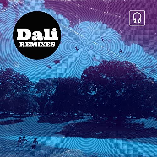 Dali feat. Lil' Dave & Lisa Preston