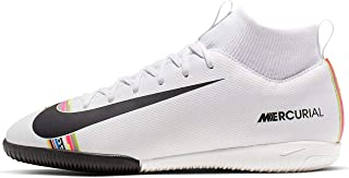Nike CR7 Kids SuperflyX 6 Academy Indoor Soccer Shoe