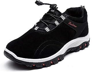 WggWy - Scarpe sportive da uomo per primavera, autunno, casual, da uomo, di grandi dimensioni, antiscivolo, leggere, resis...