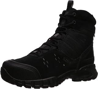 "5.11 Men's Union 6"" Waterproof Tactical Boot Hiking, Black, 7 Regular US"