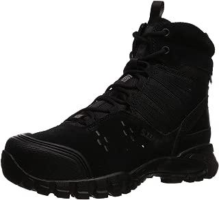 "5.11 Men's Union 6"" Waterproof Tactical Boot Hiking, Black, 11.5 Regular US"
