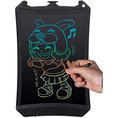 8.5 Inch Reusable Colorful LCD Writing Tablet E...