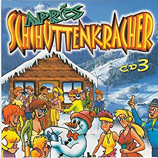 Apreschi - Hütten Kracher 3
