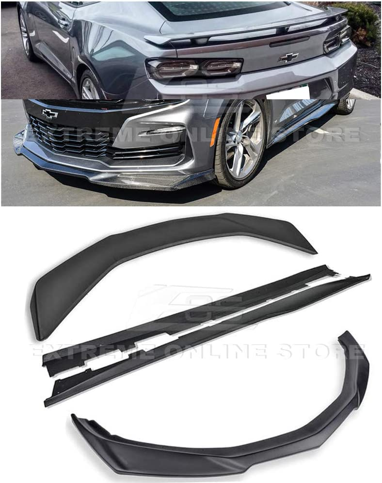 Sale special price Replacement For 2019-Present Camaro LT SEAL limited product LS RS SS Sty ZL1 Models