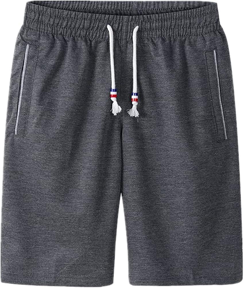 NP Men Casual Shorts Summer Male Printing Shorts Men's Comfortable Shorts