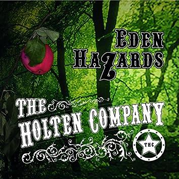 Eden Hazards