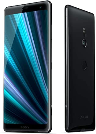 Sony Xperia XZ3 – Sonys erstes Smartphone mit OLED-Display