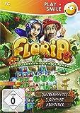 Floria: Im Zauberland der Pflanzen [Importación Alemana]