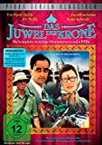 Das Juwel der Krone (The Jewel in the Crown) - Die komplette 14-teilige Abenteuerserie (Pidax Serien-Klassiker) [4 DVDs]