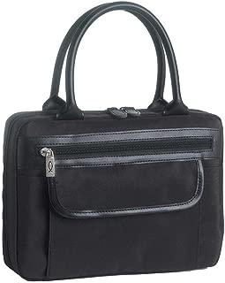 Handbag Style Bible Cover, Black, Extra, Extra Large