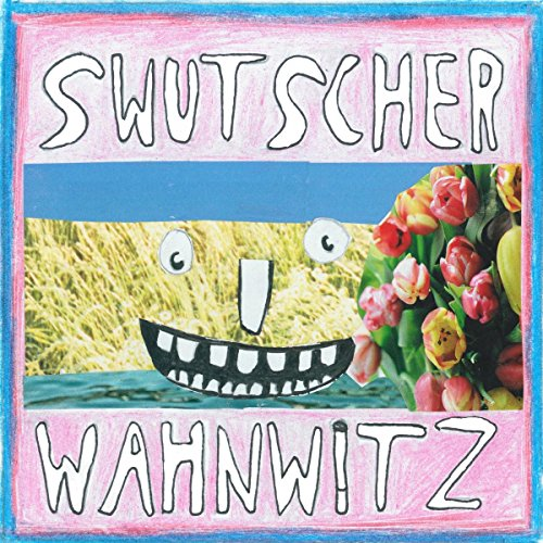 Wahnwitz (+Bodo) [Vinilo]