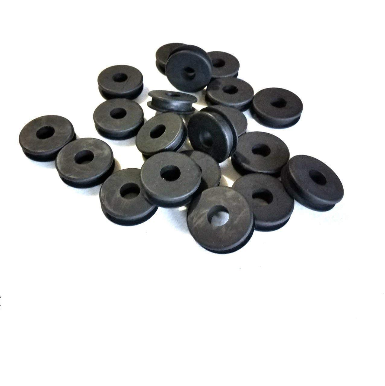 Lot of 20 latest Rubber Popularity Grommets 1 2