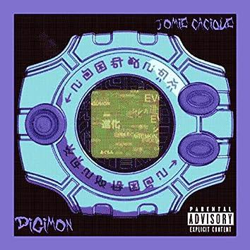 Digimon (Demo)