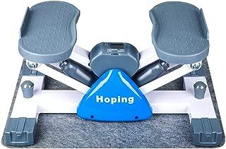 健康ステッパー 室内運動器具 すてっぱー ステップ器具 ウォーキングマシン 健康器具 歩行運動 有酸素運動 踏み台昇降 ステップ台 山登り感覚 脂肪燃焼 mini 3d マットは無料にて提供させていただきます