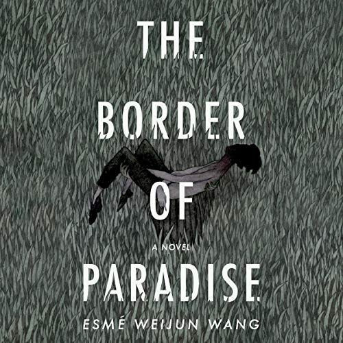 The Border of Paradise audiobook cover art