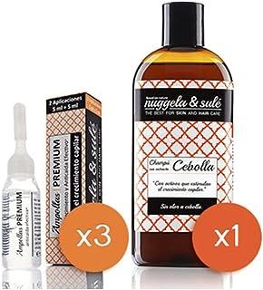 Amazon.es: CASTELLFARMA - Cuidado del cabello: Belleza