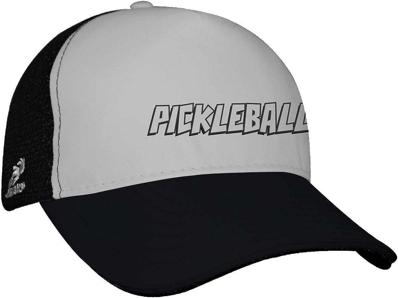 Headsweats Pickle Ball 5-Panel Trucker Hat