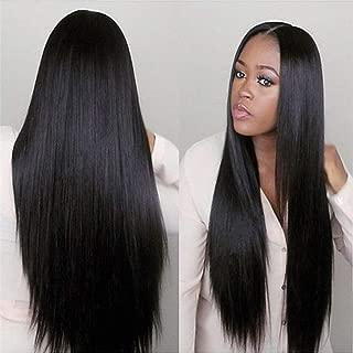 Malaysian Straight Human Hair 4 Bundles 8a grade virgin unprocessed Human Hair Extensions Weave Hair Human Bundles Deal 50g/pcs Natural Color (50g 20 22 24 26)