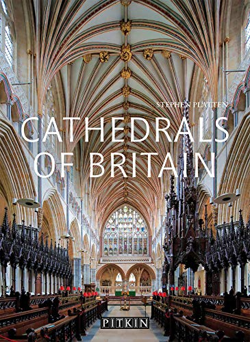 Cathedrals of Britain (English Edition)
