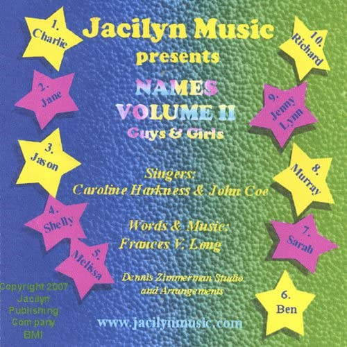 Jacilyn Music