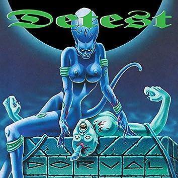 Dorval + Deathbreed (Demo)
