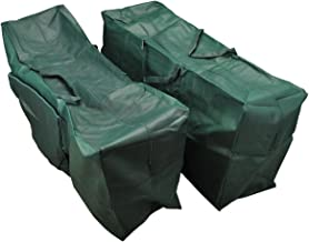 Christmas Tree Storage Bags by Selections (Set of 2)