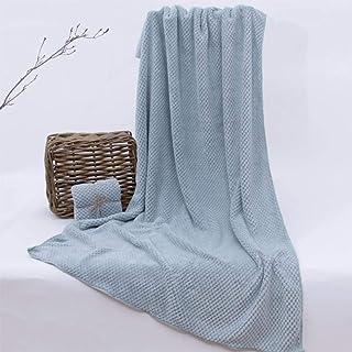 Easylifee バスタオル ラップタオル 大判タオル 肌触り良い お風呂上がり 家庭用 吸水 速乾 抗菌 プール・ジム・海水浴・温泉・エステ・水泳・旅行用