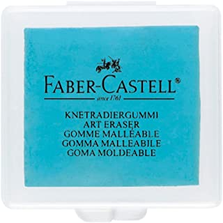 Pack de 2 Faber Castell 188696/pl/ástico goma de borrar