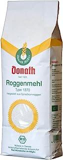 Donath Mühle Roggenmehl Type 1370 1 kg - Bio