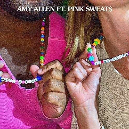 Amy Allen feat. Pink Sweat$