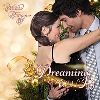 Dreaming of You audiobook cover art