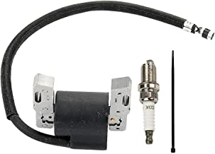 Savior 490586 Module for Briggs and Stratton 491312 Ignition Coil 492341 495859 591459 690248 715231 795315 799650 Lawn Mower John Deere LG492341 LG495859