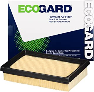 ECOGARD XA10014 Premium Engine Air Filter Fits Toyota Prius C, Prius, Prius Prime