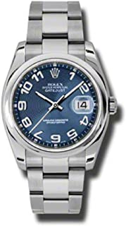 Best rolex oyster perpetual 31 blue Reviews