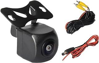 MERIGLARE Veículo Carro Vista Traseira Câmera de Backup Auto Reverse HD Visão Noturna Kit Impermeável 170 Peças Sobressale...