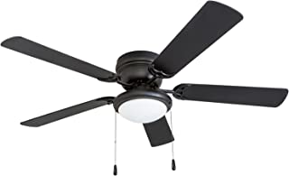 Best flush mount ceiling fan with remote Reviews