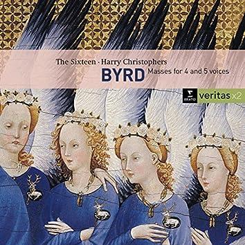 Byrd - Motets & Masses