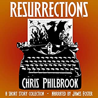 Resurrections cover art