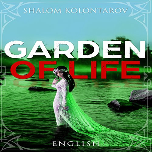 Couverture de Garden of Life