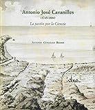 Antonio José Cavanilles (1745-1804): La pasión por la Ciencia (Theatrum Naturae)