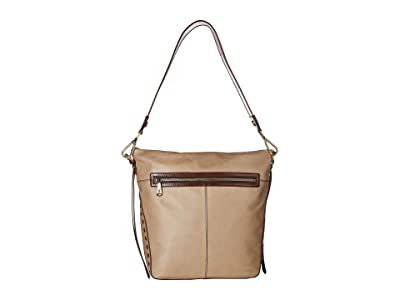 Hobo Canyon (Parchment) Hobo Handbags